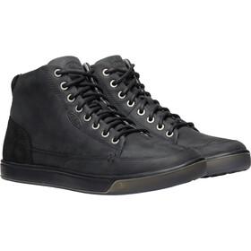 Keen M's Glenhaven Mid Sneakers black/black